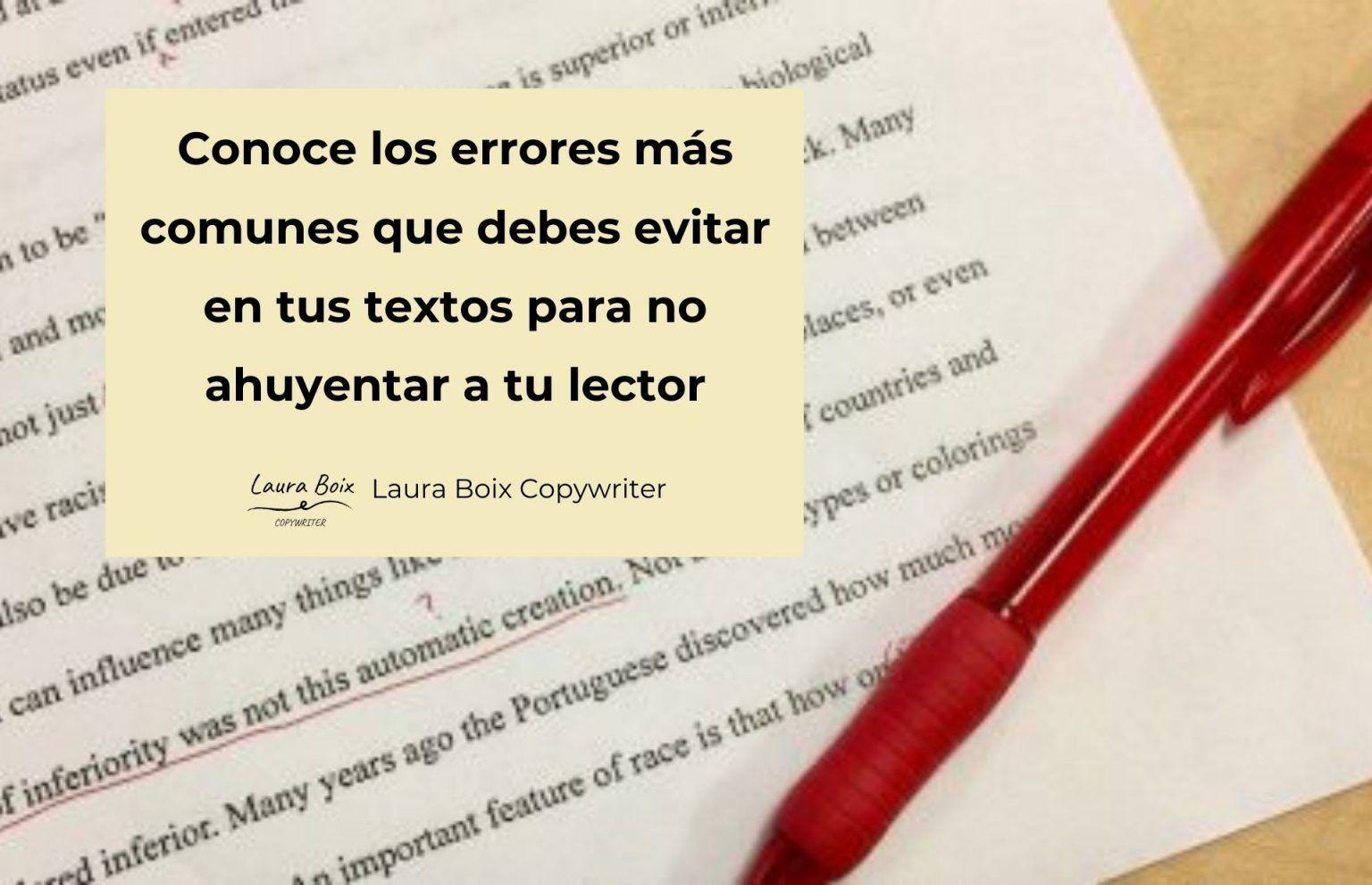 errores-a-evitar-en-tus-textos